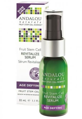 Andalou Naturals Fruit Stem Cell Revitalize Serum AN136BE93PAKSG_1