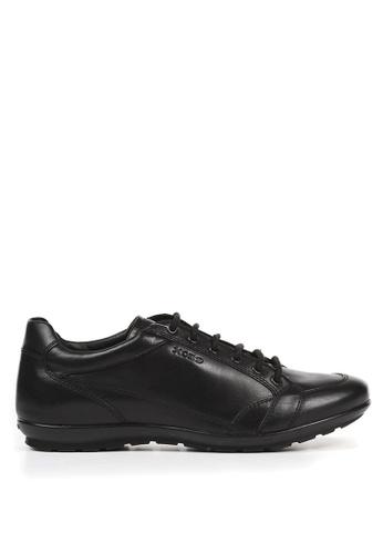 Geox Uomo Symbol | Alpha Shoes | Shoes, Dress Shoes, Oxford