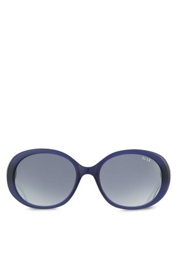 Regesprit高雄門市al 圓框太陽眼鏡, 飾品配件, 飾品配件