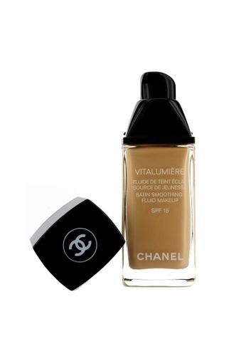 CHANEL CHANEL - Vitalumiere Fluide Makeup # 20 Clair 30ml/1oz 38771BE2B9B86AGS_1