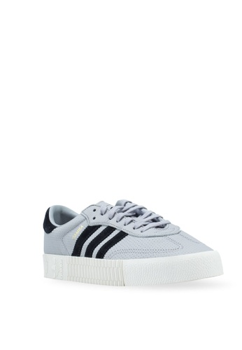 a992a30e189dd Buy Adidas adidas originals sambarose w Online on ZALORA Singapore