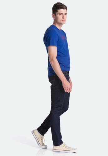 Levi's blue 510™ Skinny Fit Jeans (05510-0732) 15779AA1C44049GS_1