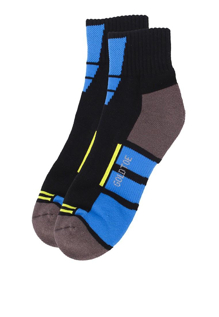 Quarter Sports Socks