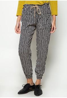 Genie Monochrome Pants