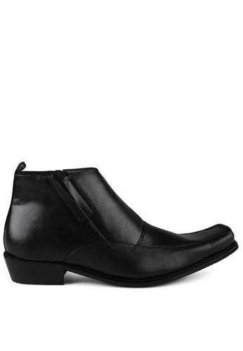 Marelli black Jovon Boots Black MA036SH64GMLID_1