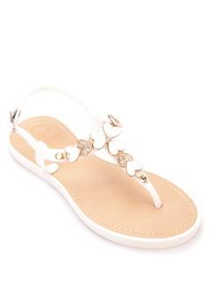 Mitzi Jelly Sandals