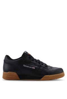 e50ebbe8107 Reebok black Workout Plus Shoes A7565SH290C645GS 1