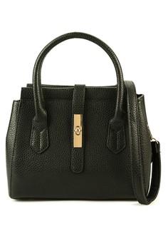 Jessica Top Handle Bag