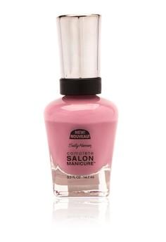 Complete Salon Manicure - SGT. Preppy