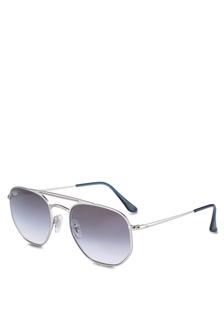 7520273bc7745 Ray-Ban RB3609 Sunglasses CC8ADGLAF02C14GS 1