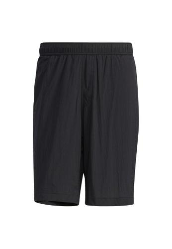 ADIDAS black adidas WRD Shorts 5791DAAC11E462GS_1