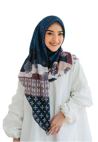 Panasia multi PANASIA X KAINREPUBLIK - GEMA, Superfine (Superfine Voal Hijab Premium) 10BB2AAA738F15GS_1
