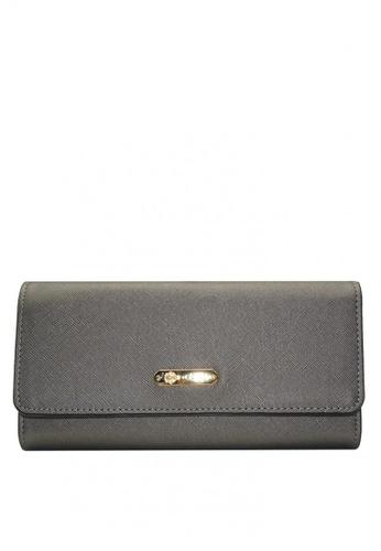 KCross silver BSN 1256 Silver Wallet KC174AC0K2AZPH_1