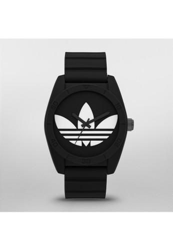 Saesprit 見工ntiago三葉草運動腕錶 ADH6167, 錶類, 運動型