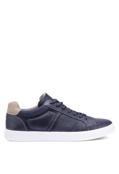 a7b2e271915a ALDO navy Keraria Low Lace Sneakers C8DB1SHC80F246GS 1