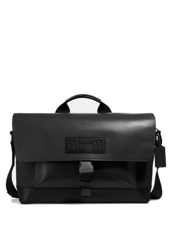 Coach black Terrain Bike Bag (cv) 68B7FAC76D0FC2GS_1