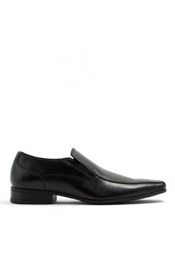 Call It Spring black Ozan Loafers ED2C2SHBF54C5BGS_1