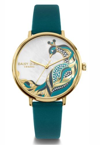 Daisy Dixon Watch gold Kendall #22 Ladies Watch 9DF09AC16B5CC6GS_1