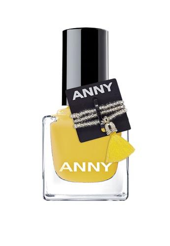 Anny yellow Nail Polish in Sun & Fun AN606BE21OPIPH_1