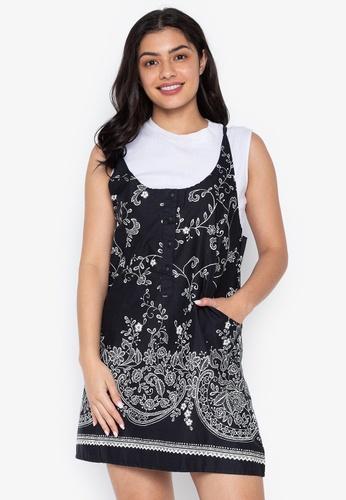e703af62 Shop Chictees Jumper Dress Online on ZALORA Philippines