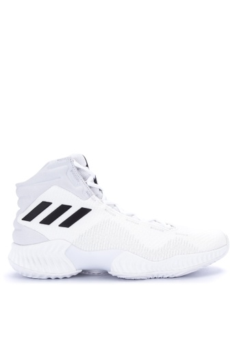 6b6f0fe5bc3 Shop adidas pro bounce 2018 Online on ZALORA Philippines