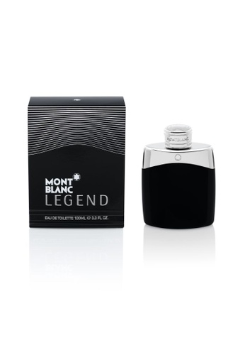 Montblanc black Montblanc Legend EDT 100ml MO578BE66VBPMY_1