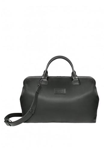 Lipault Black Lady Plume Bowling Bag S 07a2eac94d076dgs 1