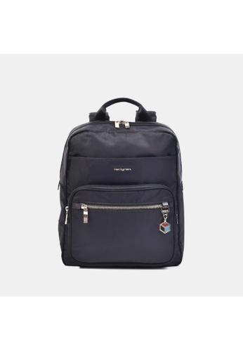 Hedgren black Hedgren Spell Backpack Special Black -11.6L B9DC6ACD4F5588GS_1