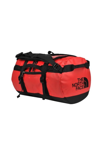 e4d3b8dc3 TNF BASE CAMP DUFFEL - XS TNF RED/TNF BLACK