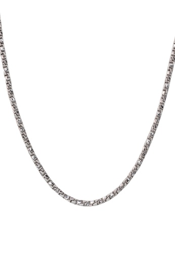Sophie Creations silver Ivanna Chain 57BE7AC64031B2GS_1