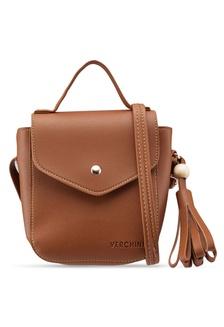 ... The Square Sling Bag