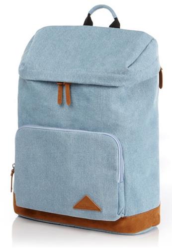 High Sierra blue High Sierra Rainbow BP2 Backpack HI246AC07UEYHK_1