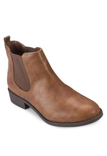 May Chelseesprit 童裝a 彈性踝靴, 女鞋, 鞋