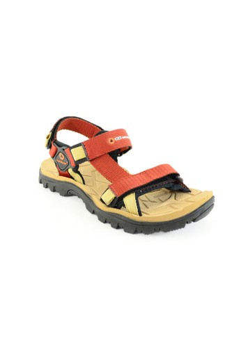 OUTDOOR FOOTWEAR beige Coloseum OU533SH99KCEID_1