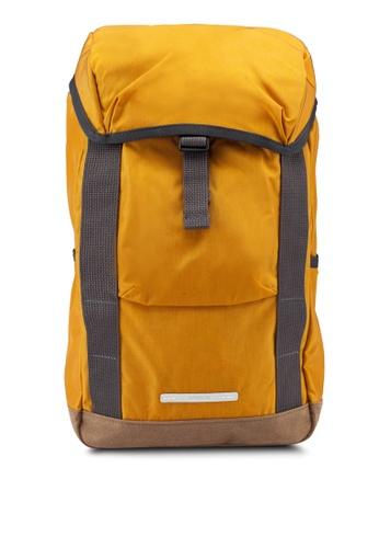 "Rawrow yellow Rail Rucksack 610 Cordura 15"" Backpack BA2CBAC46855F8GS_1"