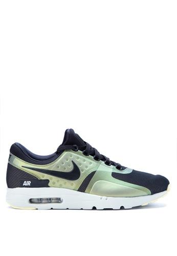 Nike multi Men's Nike Air Max Zero SE Shoes NI126SH0K0Y2PH_1