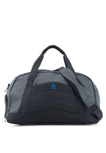 Odlo grey Active Training Bag 933F6AC1475B64GS_1