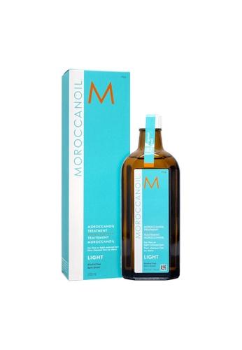 Moroccanoil Moroccanoil Moroccanoil Light 200ml B7774BE384D159GS_1