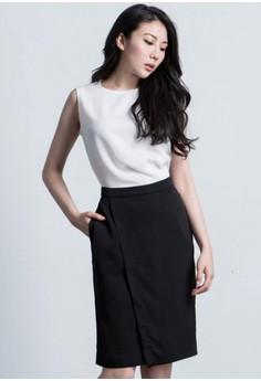 Dressy Perfection Missy Dress
