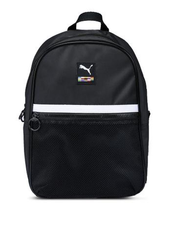 PUMA black Street Backpack 083F0ACC930EC3GS_1