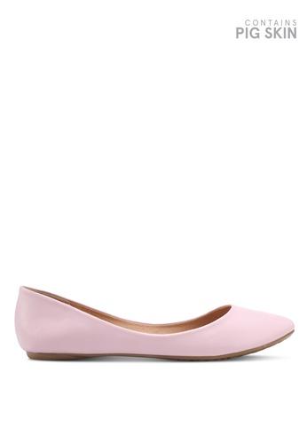 BETSY pink Ballerinas 282D3SHC923E88GS_1