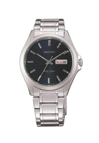 Orient silver Orient Men Classic ORFUG0Q004D 0392FAC5A31E30GS_1
