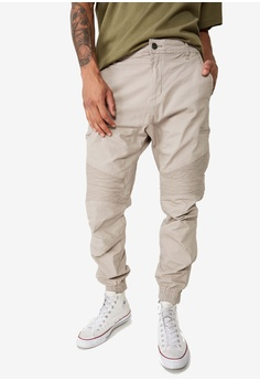 44817531db Men's Pants & Joggers Available at ZALORA Philippines