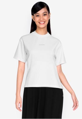 Calvin Klein multi Calvin Klein Jeans Milano Fashion TShirt 0A51AAA06FED5DGS_1