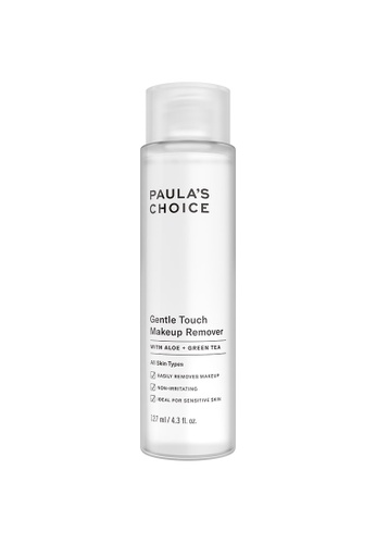 Paula's Choice white Gentle Touch Makeup Remover 74571BE6472B91GS_1