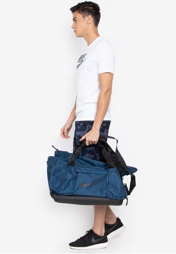 566c95a207 Shop Nike Nike Vapor Speed Training Duffel Bag Online on ZALORA Philippines
