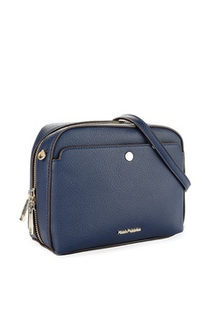 6b8940a7a0c 20% OFF Hush Puppies Hush Puppies Women's Torry - Sling (M) Navy RM 229.00  NOW RM 183.20 Sizes One Size
