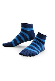 Grippy Yoga Foot Socks