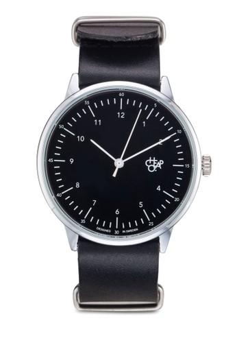 Harold 數字圓錶,esprit 京站 錶類, 飾品配件