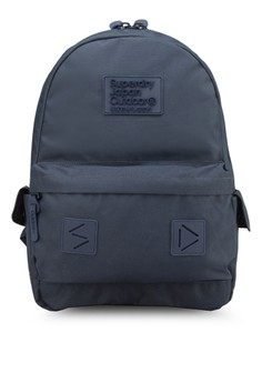 Silicone Montana Backpack